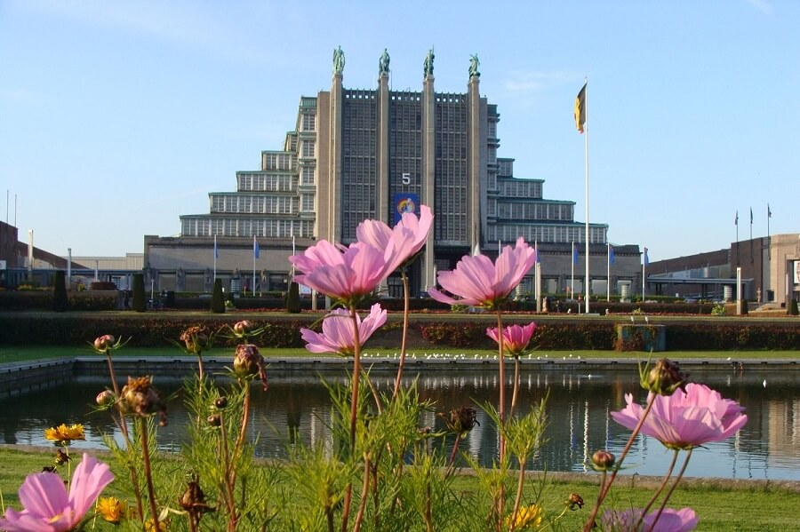 Brussels Art Deco – Heysel – Palais 5 – Brussels Expo