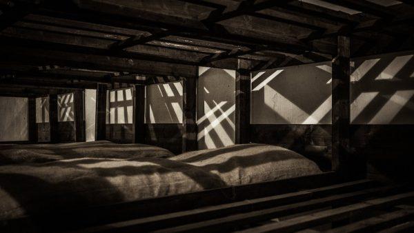 Campo de concentración de Breendonk - Bravo Discovery