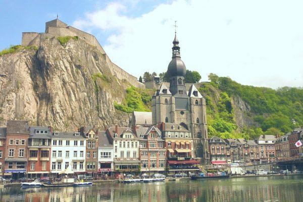 Dinant - Excursión a Dinant desde Bruselas