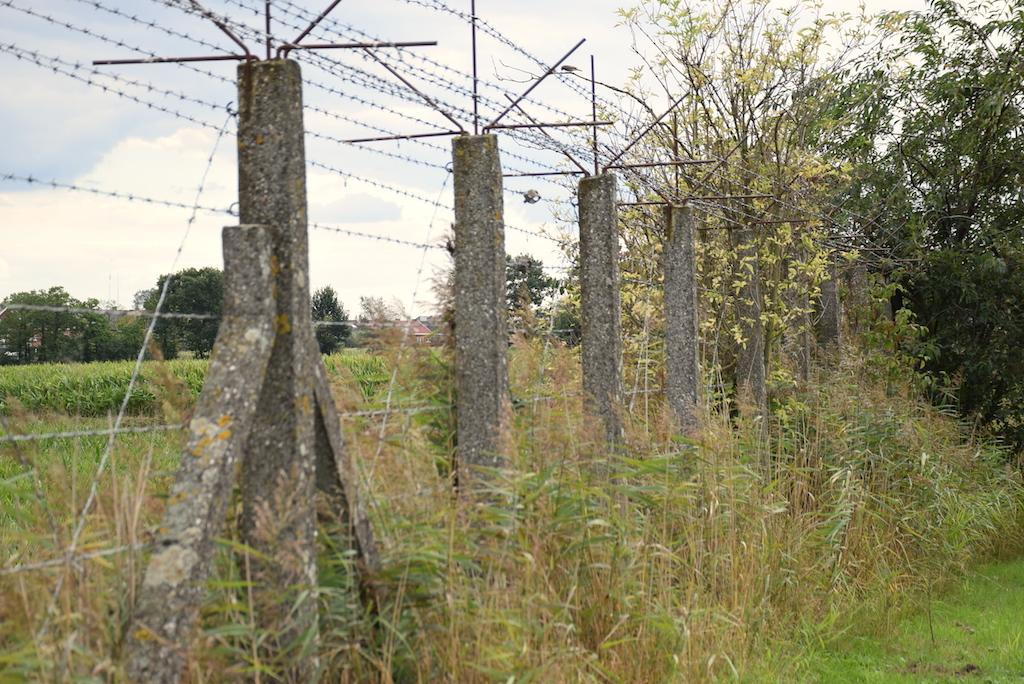 El fort de Breendonk - Bravo Discovery - Campo de concetracíon - Bravo Discovery