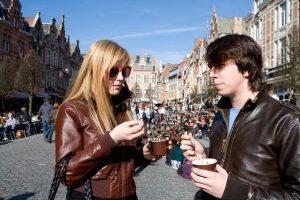 Excursión a Lovaina desde Bruselas en imágenes
