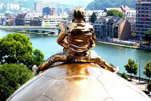 Excursión a Namur desde Bruselas