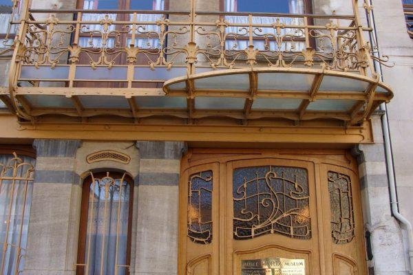 Tour del Art Nouveau por Bruselas – Museo Horta.