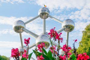 Free tour Atomium - Bruselas