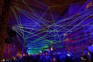 Free nocturno por Bruselas - Bravo Discovery
