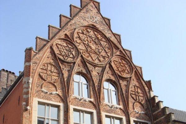 Huis van 't Sestich - Excursión a Lovaina desde Bruselas