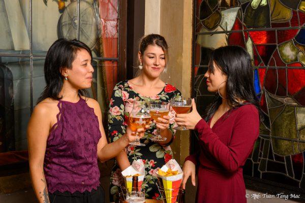 Las Cervezas trapenses belga