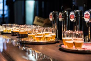 Las cervezas Pilsen belga