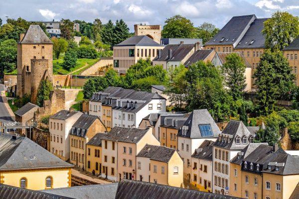 Luxemburgo - Excursión a Luxemburgo y Dinant desde Bruselas