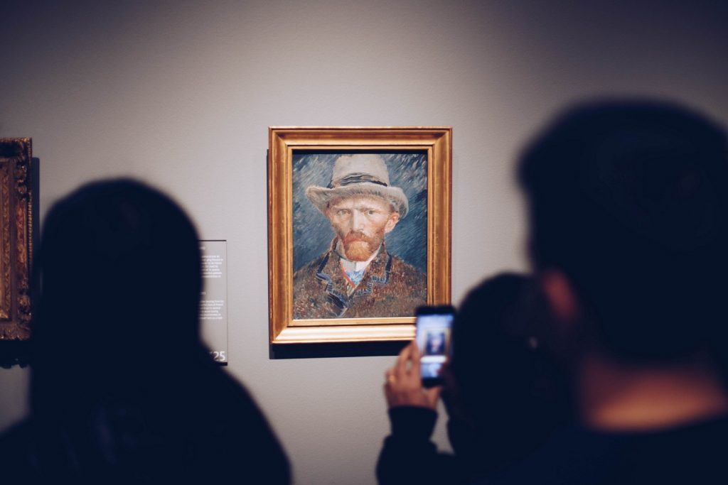 Museo de Van Gogh - Excursión Ámsterdam