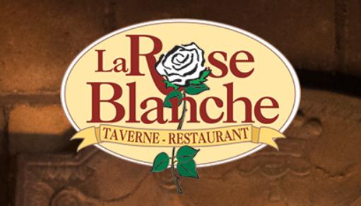 Restaurant la Rose Blanche