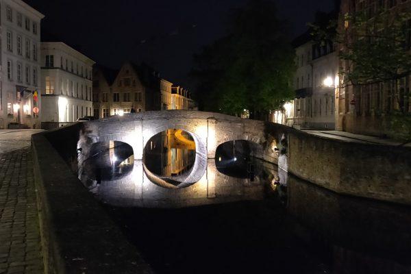 Tour historia, misterios y leyendas de la cuidad de Brujas - Historias y leyendas de Brujas y de sus míticos puentes