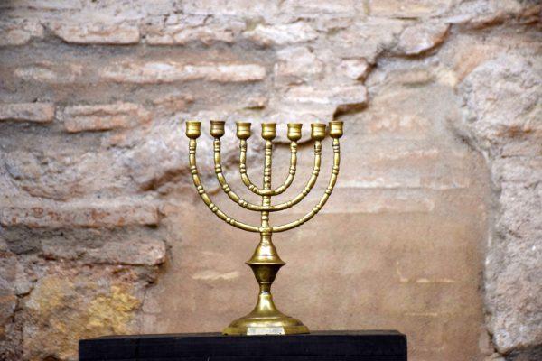 Tour por el barrio judío de Amberes