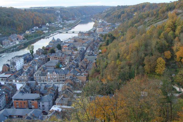 Valle del Meuse - Dinant - Excursión a Luxemburgo y Dinant desde Bruselas