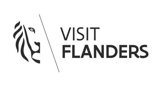 Visit Flanders logo - Tourist Office for Flanders