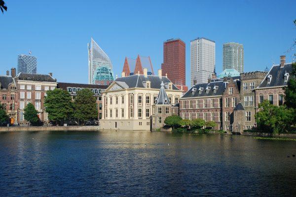 hofvijver - Excursión a La Haya desde Ámsterdam
