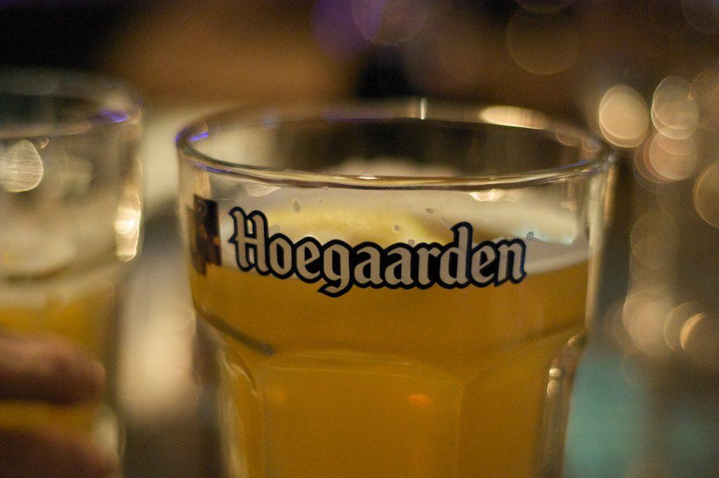 Bière-Hoegaarden