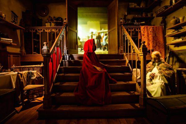 Billets d'entrée pour la visite de l'Historium Bruges - Bravo Discovery