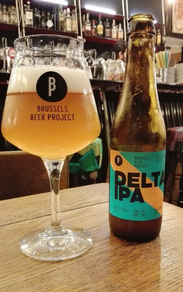 Brussels-Beer-Project Delta Ipa
