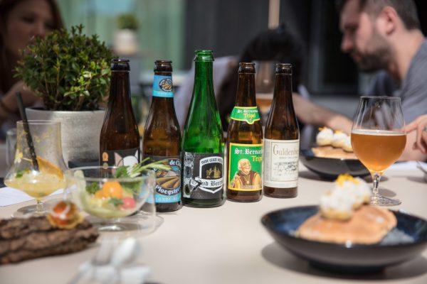 Circuit de la bière en Flandres - Trésors brassicoles de Flandres