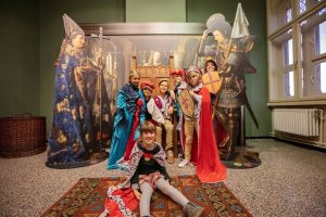 L'Historium Bruges - Achat des tickets en ligne au meilleur prix sur notre site - Découvrir - Bravo Discovery