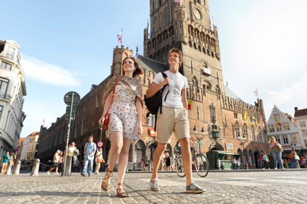 Excursion privée à Bruges - ©Milo Profi