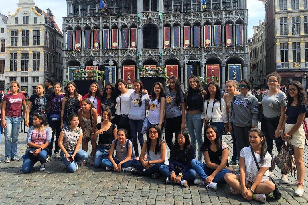 La Grand-Place de Bruxelles - Visite gratuite de Bruxelles.