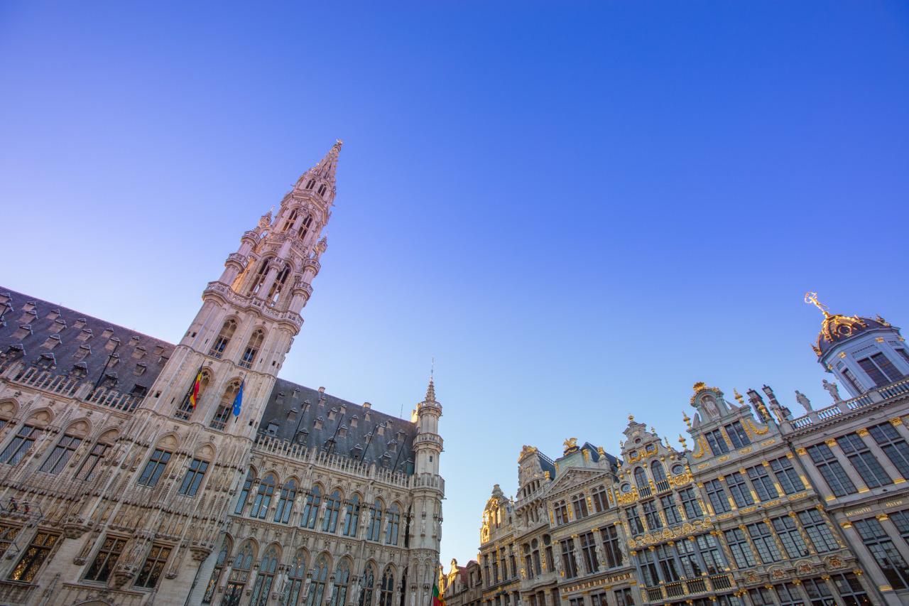 Grand Place, Bruxelles - Visites guidées - Tours avec départ régulier depuis le centre de Bruxelles