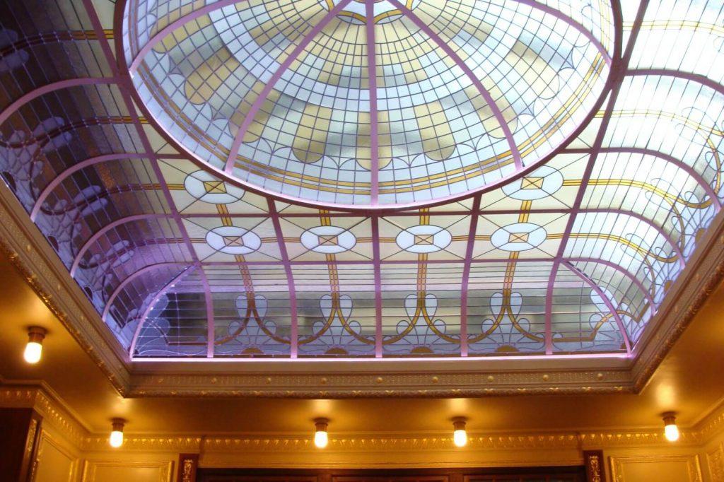Greenwich - Visite guidée sur l'Art Nouveau à Bruxelles.