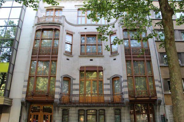 Visite L'Hôtel Solvay - L'Hôtel Solvay à Bruxelles - Bravo Discovery