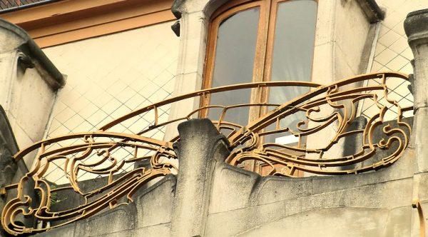Le musée Horta à Bruxelles