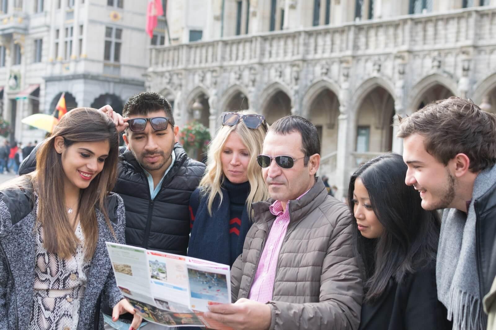 Les 3 meilleures visites gratuites à Bruxelles - Bravo Discovery
