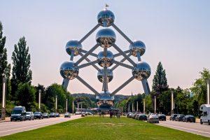 Optez pour un guide privé à Bruxelles - Atomium - ©SOFAM