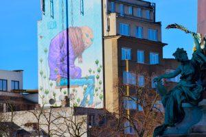 Parcours street art à Bruxelles - Bravo Discovery