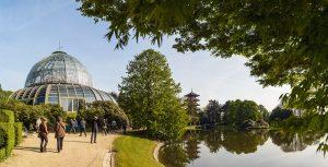 Quoi faire autour de l'Atomium à Bruxelles