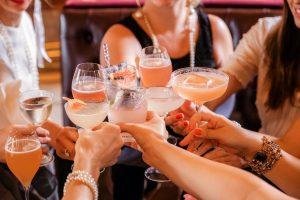 Apprenez à préparer des cocktails - Workshop de cocktails à Bruxelles - Atelier de cocktails à Bruxelles