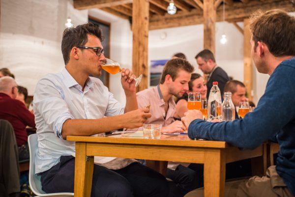 Belgian Beer Tasting - Flanders beer tour