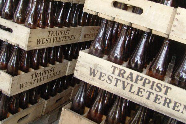 Sixtus trappist, Vleteren Westtoer
