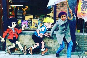 The Comic Book Route in Brussels – Bravo Discovery