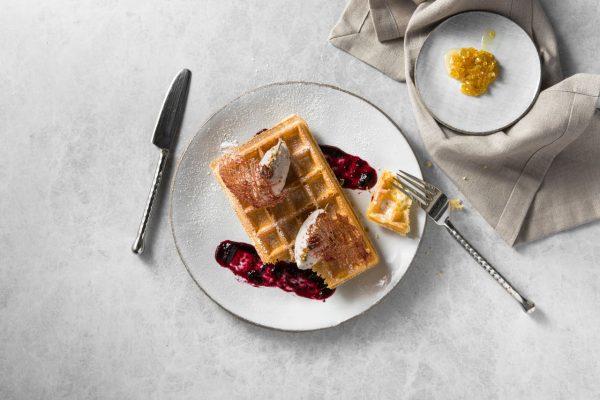 Waffle workshop in Bruges - (c)Filip Van Belleghem