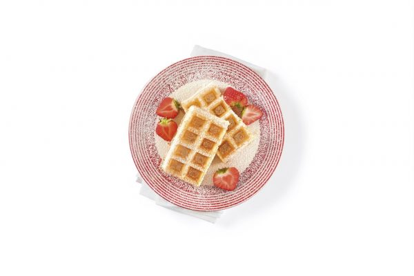 Waffle workshop in Brussels and in Bruges - Waffle Kids